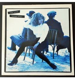 (LP) Tina Turner - Foreign Affair