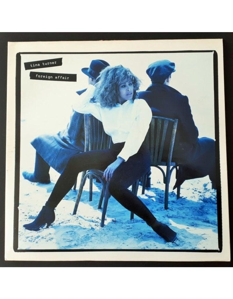 (CD) Tina Turner - Foreign Affair (2CD)