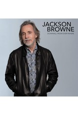 (CD) Jackson Browne - Downhill From Everywhere