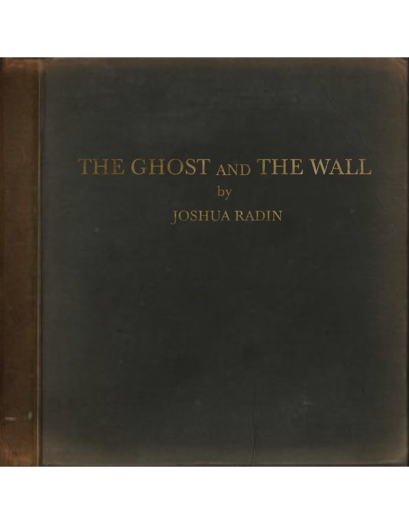 (CD) Joshua Radin - The Ghost And The Wall