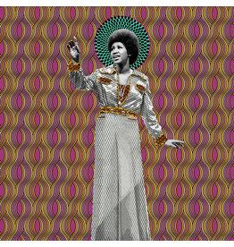 (LP) Aretha Franklin - Aretha (2LP)