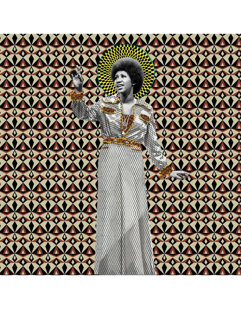 (CD) Aretha Franklin - Aretha (4CD)