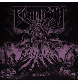 Red Bull Records (LP) Beartooth - Below (Cloudy Purple W/Grey Vinyl)