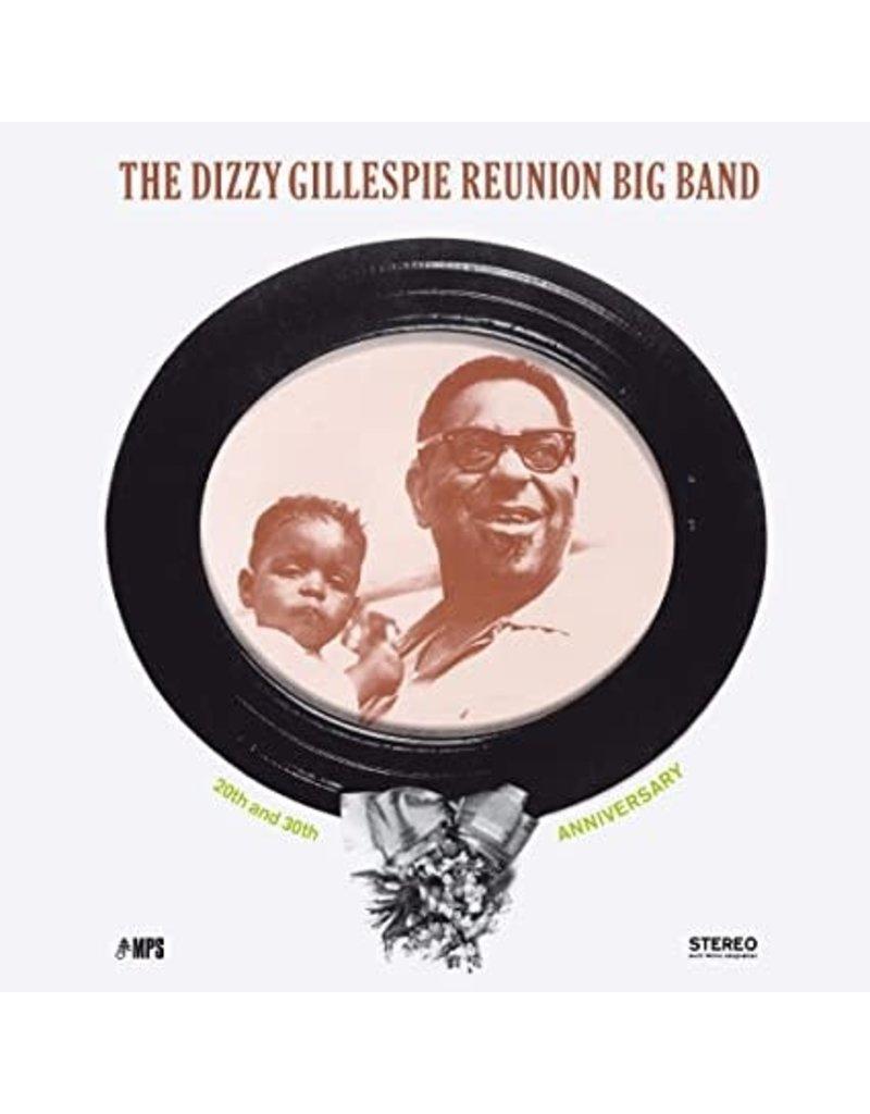 (CD) Dizzy Gillespie - The Dizzy Gillespie Reunion Big Band