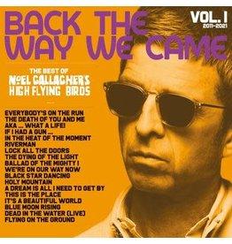Sour Mash (LP) Noel Gallagher - Back the Way We Came - Vol. 1 2001-2021 (2LP/Standard Edition)