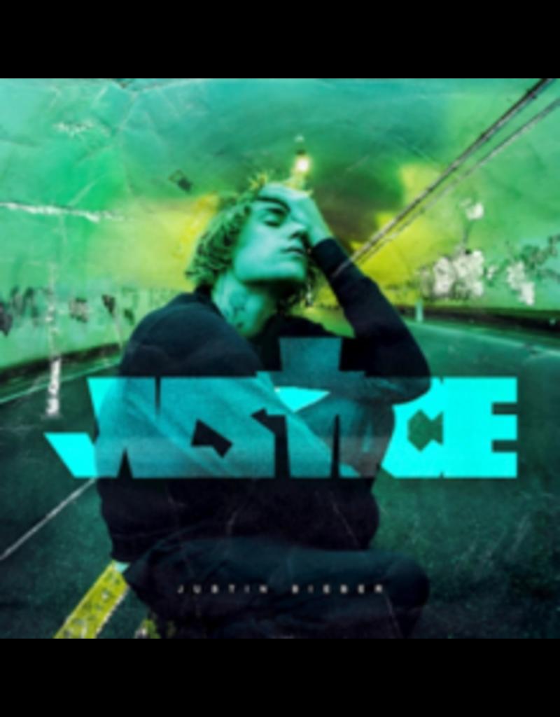 (LP) Justin Bieber - Justice