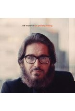 Craft Recordings (LP) Bill Evans - On A Friday Evening (2LP/Vancouver 1975 at Oil Can Harry's)