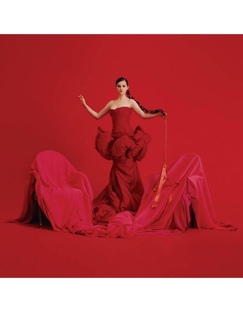 (LP) Selena Gomez - Revelacion (EP)