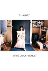 (CD) PJ Harvey - White Chalk - Demos