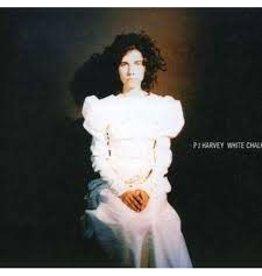 (LP) PJ Harvey - White Chalk