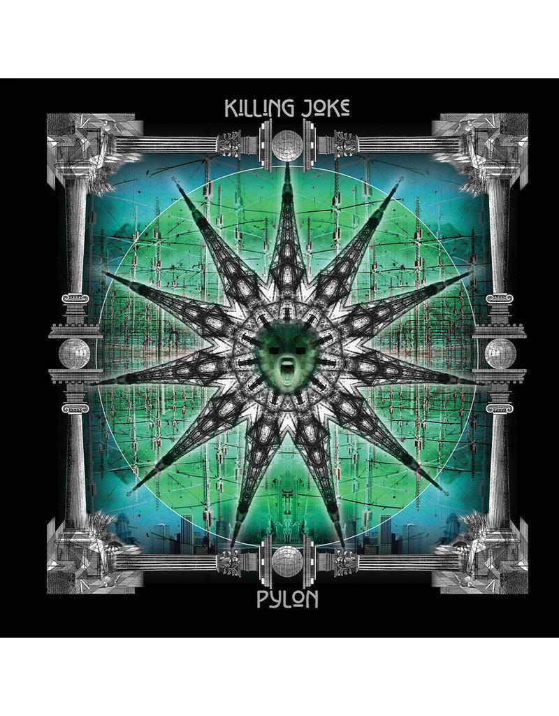 Spinefarm (LP) Killing Joke - Pylon (3LP)