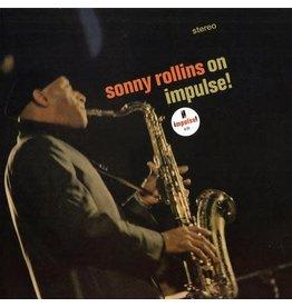 (LP) Sonny Rollins - On Impulse (Acoustic Sounds Series)