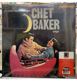 (LP) Chet Baker - (Sings) It Could Happen to You (Mono Mix) BF19