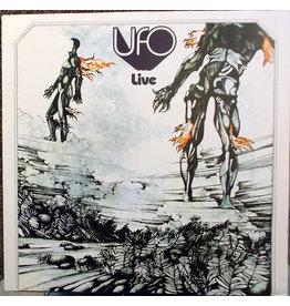 (Used LP) UFO – Live (568)