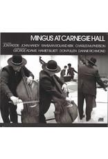 (CD) Charles Mingus - Mingus At Carnegie Hall Deluxe Edition (2CD)