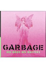 (CD) Garbage - No Gods No Masters (2CD/deluxe)