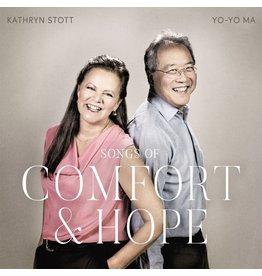 (LP) Yo-Yo  Ma & Kathryn Stott - Songs Of Comfort And Hope (2LP-180g)
