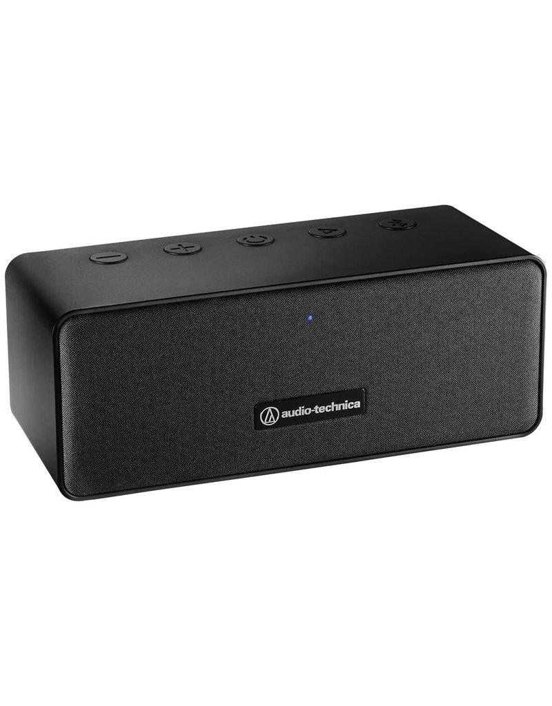 AT-LP60XSPBT-BK Audio Technica Automatic Wireless Turntable / Speaker System