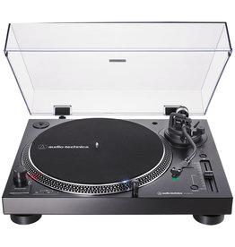Audio Technica AT-LP120XBT-USB-BK Direct-Drive Turntable – Bluetooth & USB – Black