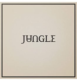 (LP) Jungle - Loving In Stereo (2021 Indie Exclusive)