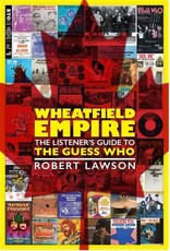 (Book) Wheatfield Empire - The Listener's Guide to The Guess Who