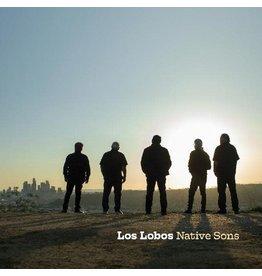 (LP) Los Lobos - Native Sons (Indie: Coke Bottle Clear Vinyl)