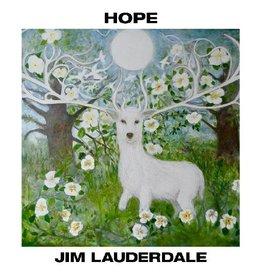 (LP) Jim Lauderdale - Hope