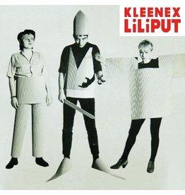 (LP) Kleenex/Liliput - First Songs  (Indie: Lime Glass Vinyl)