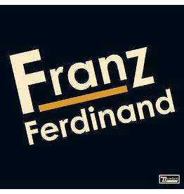 (LP) Franz Ferdinand - Self Titled (2021 Repress)