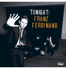 (LP) Franz Ferdinand - Tonight (2021 Repress)