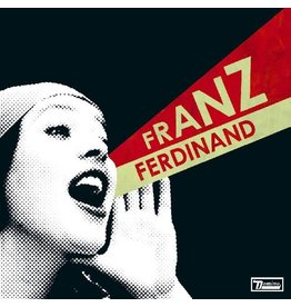 (LP) Franz Ferdinand - You Could Have It So Much Better (2021 Repress)