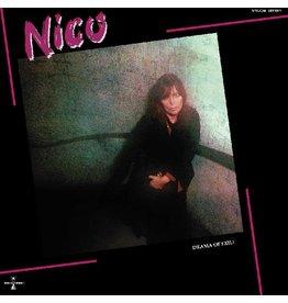 Modern Harmonic (LP) Nico - Drama Of Exile (2021 Repress)
