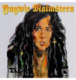 (LP) Yngwie Malmsteen - Parabellum