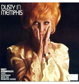 20th Century (LP) Dusty Springfield - Dusty In Memphis (2LP/tip on sleeve/14 bonus tracks)