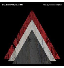 "(LP) White Stripes - Seven Nation Army X The Glitch Mob (7""/Colour)"