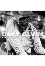 (CD) Dave Alvin - From An Old Guitar: Rare and Unreleased Recordings