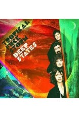 Joyful Noise (CD) Tropical Fuck Storm - Deep States