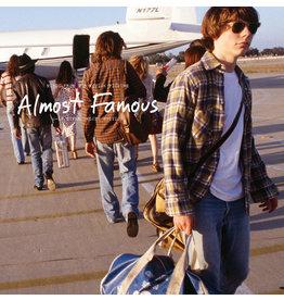 (LP) Soundtrack - Almost Famous 20th Anniversary (6LP Super Deluxe Edition)