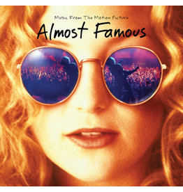(LP) Soundtrack - Almost Famous (2LP) 20th Anniversary