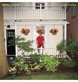(LP) Royal Canoe - Sidelining