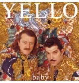 (LP) Yello - Baby (2021 Reissue)