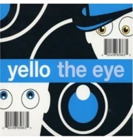 (LP) Yello - The Eye (2LP/2021 Reissue)