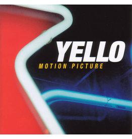(LP) Yello - Motion Picture (2LP)