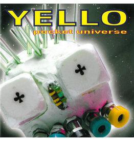 (LP) Yello - Pocket Universe (2LP/2021 Reissue)