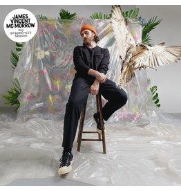 (LP) James Vincent McMorrow - Grapefruit Season