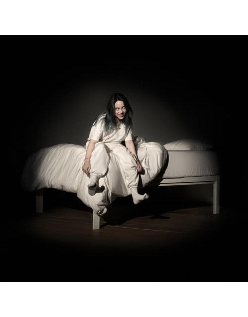 (CD) Billie Eilish - When We All Fall Asleep, Where Do We Go?