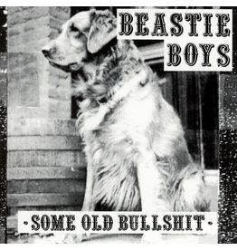 Hip-O (LP) Beastie Boys - Some Old Bullshit (180g/black vinyl)