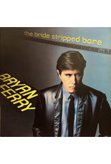 Virgin Records (LP) Bryan Ferry - The Bride Stripped Bare (2021 Remaster)