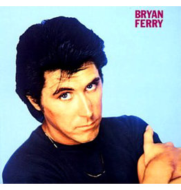 Virgin Records (LP) Bryan Ferry - These Foolish Things (2021 Remaster)