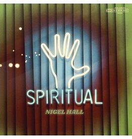 (LP) Nigel Hall (of Lettuce) - Spiritual (2LP)